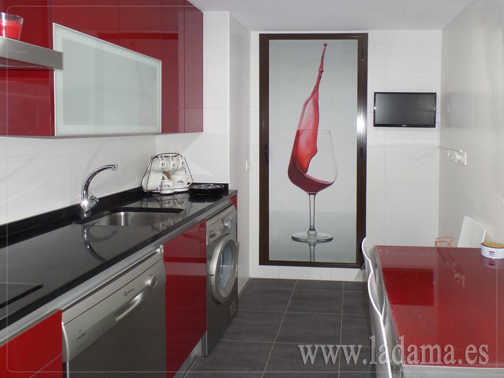 ambientes: cocinas | flickr