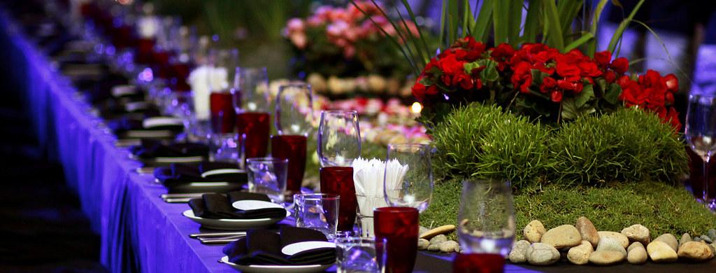 Những điều cần lưu ý khi đặt tiệc cưới hỏi
