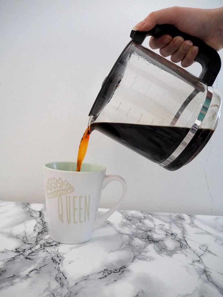kahviakahvia