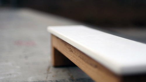 Coco Ramps - Bench