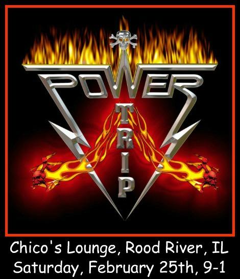 Power Trip 2-25-17