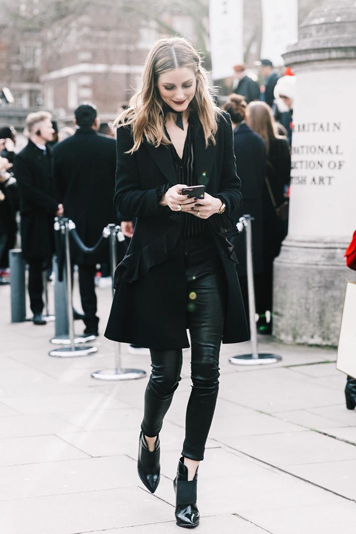 london fashion week inspiration winter accessories fashion trend style jewelry9