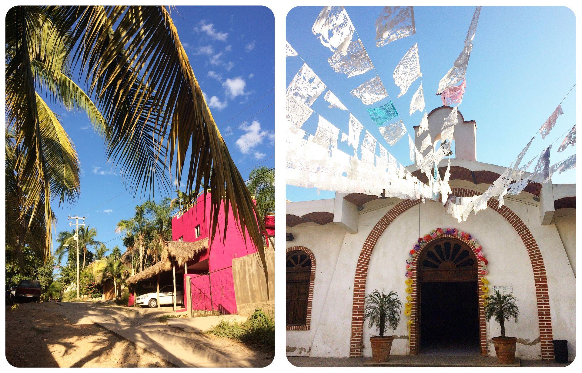 Sayulita Pueblo Magico Mexico