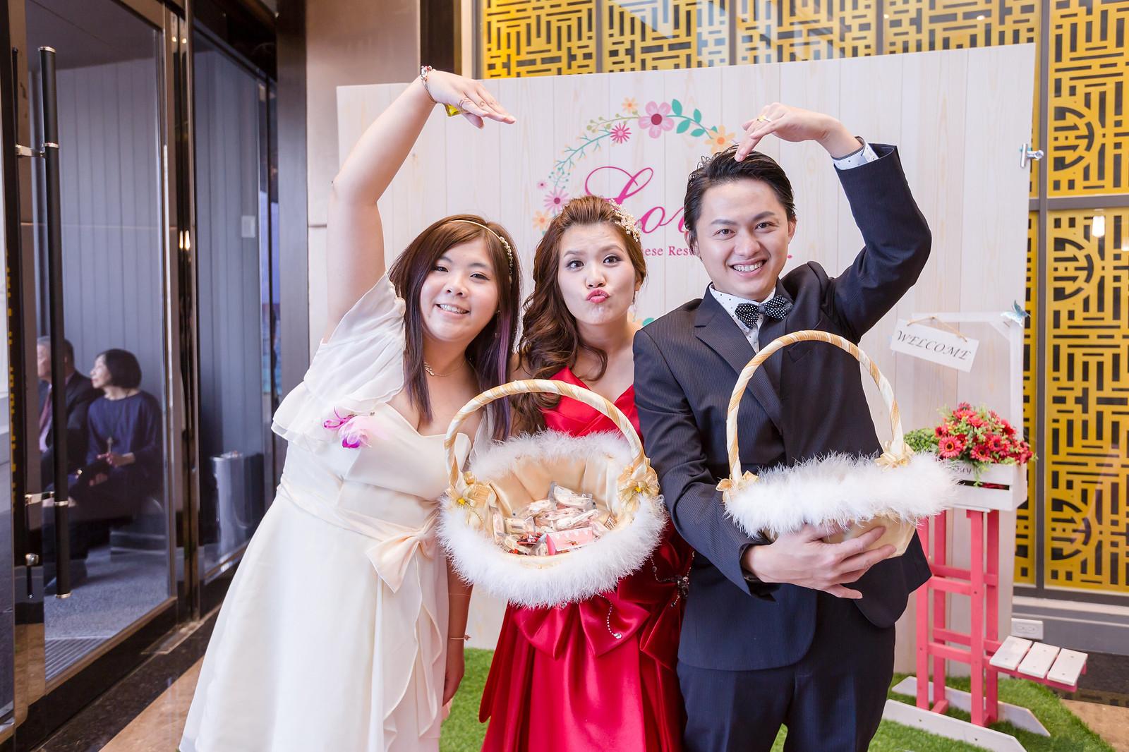 結婚婚宴精選-172