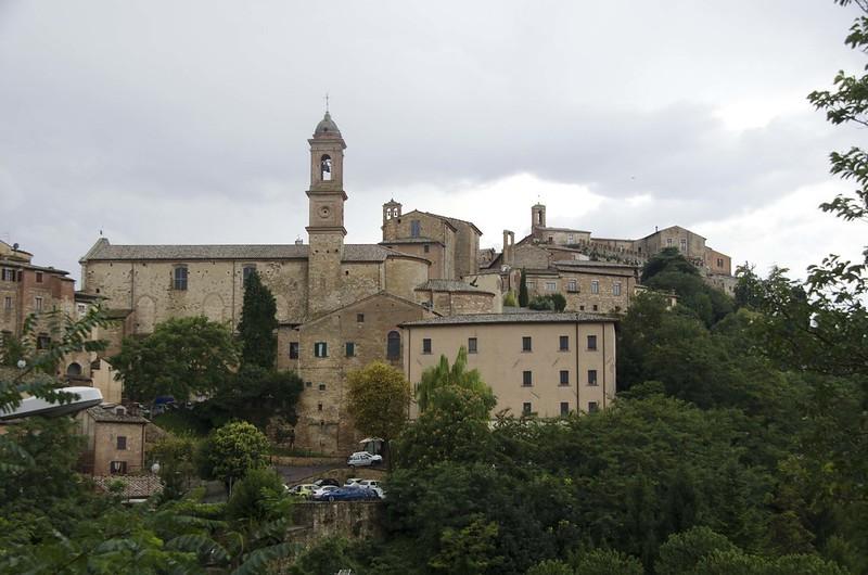 Montepulciano, Itália