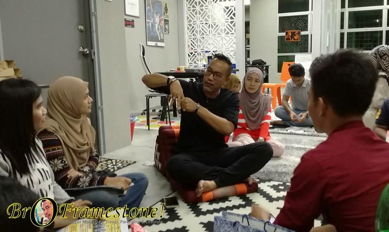 Wan Nong Muzafar - ILM Legacy Sdn Bhd