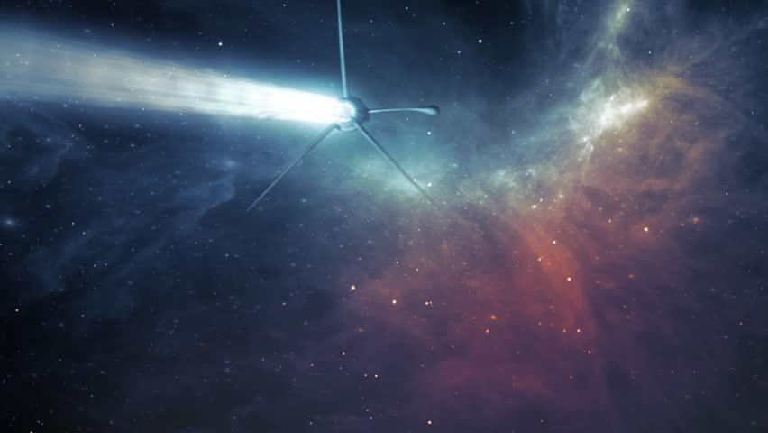 Photon-Rocket