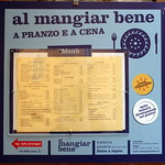 Perugia (#IJF17): Al Mangiar Bene