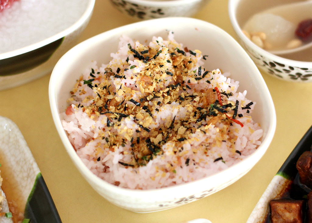 plum-and-rice-umeboshi-rice