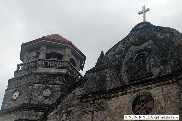 Sta Monica Church Panay Capiz