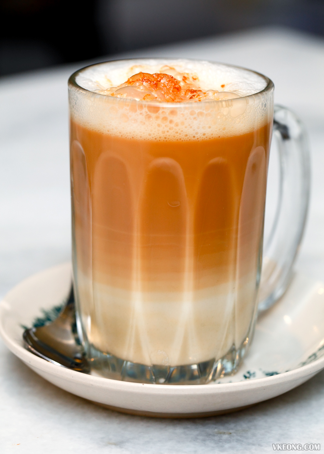 Bai Wei Cuisine Hainan Tea