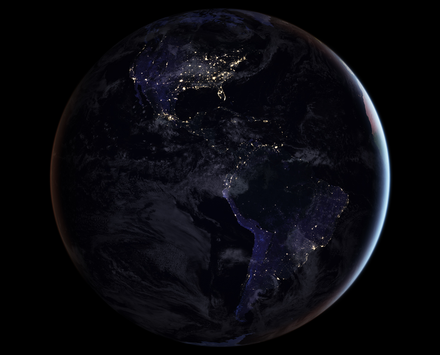 NASA Puts the Planet Up for Adoption in Time for Earth Day