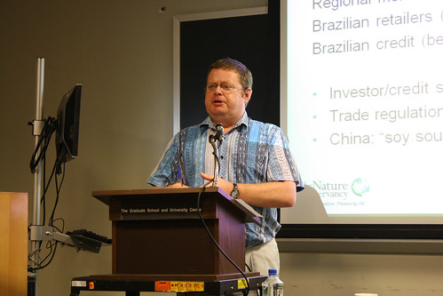BRAZIL'S AMAZON: Biofuels, Beef, and Biodiversity September 16, 2009