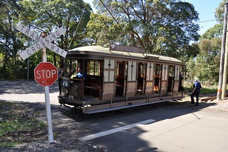 Sydney Tram | by Phil_Parker