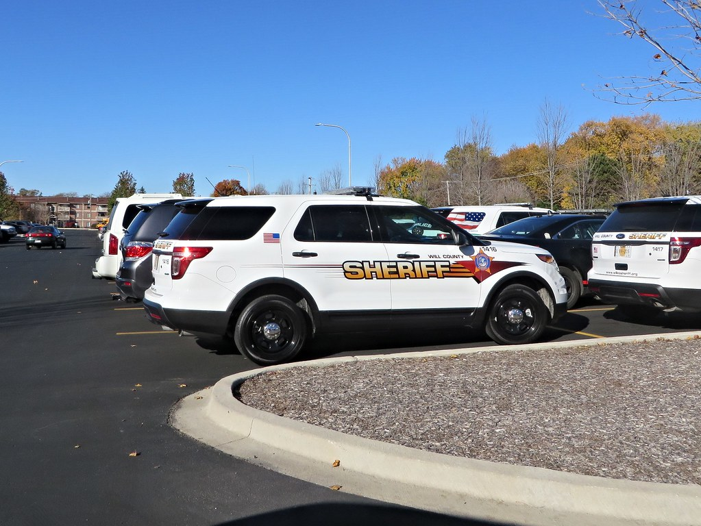 Illinois will county peotone - Il Will County Sheriff S Office By Inventorchris