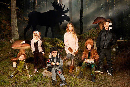 All for Children H&M 2014 | by petraweissova