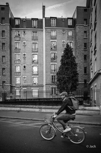 véloS - bikeS
