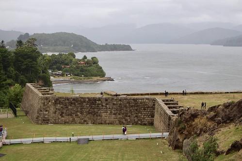 Castillo de la Pura y Limpia Concepción de Monfort de Lemus