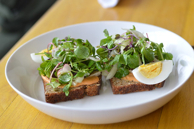 Cellar Door Provisions Brunch