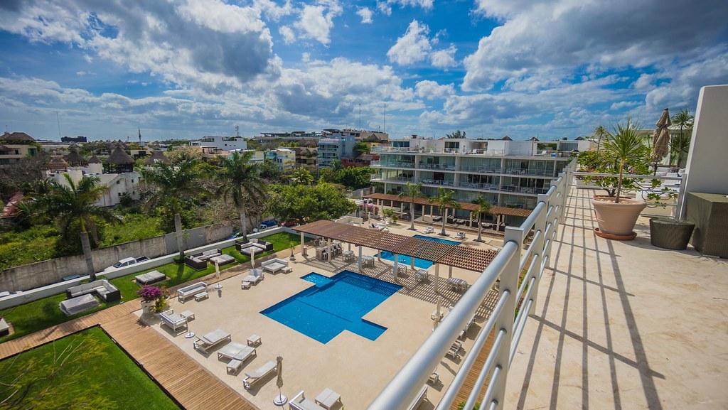 ... Playa Del Carmen Vacation Condo Rentals | By BRIC Vacation Rentals    Playa Del Carmen MX