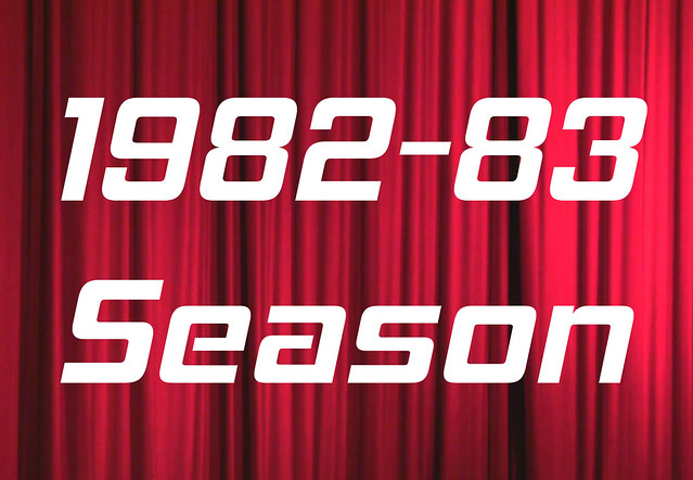 1982-83 Season