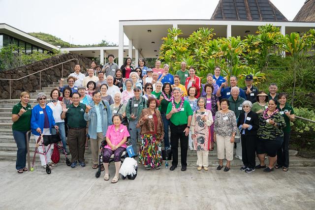 Life Member Event – Ma Ka Hana Ka 'Ike