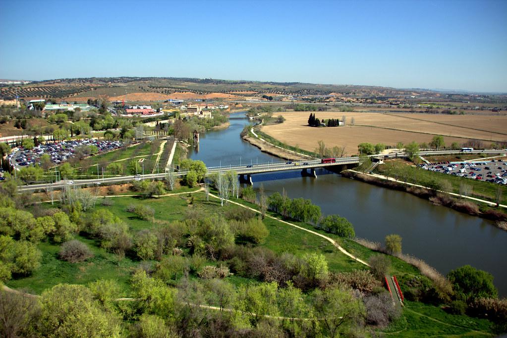 Toledo el 20 de marzo del 2017