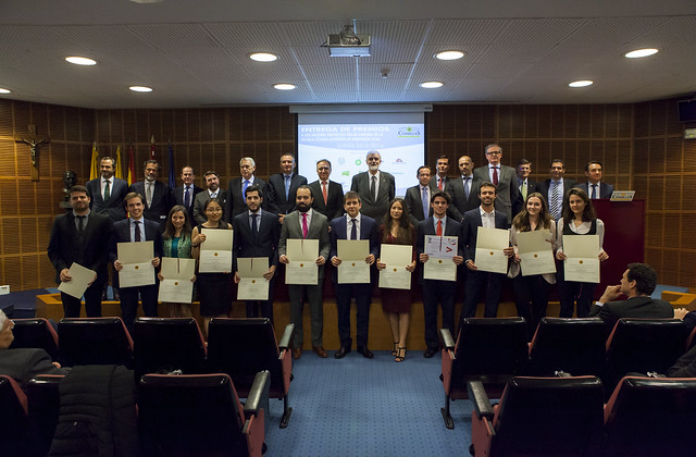 Premios TFC Comillas ICAI 2017