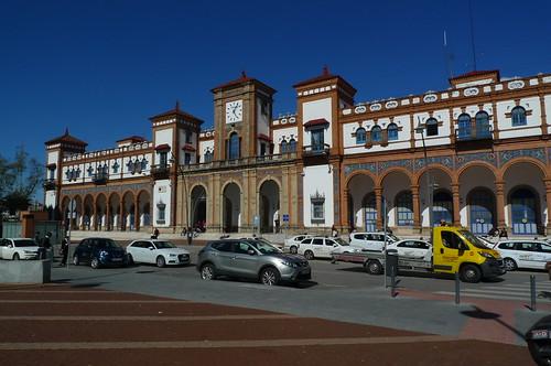 Jerez de la Frontera, Spain