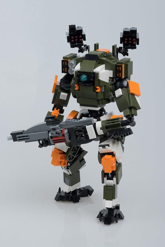 [Blog] Mercredi coup de cœur #8 : Robot. Dinosaure. Géant. 33706633000_ac1d5983a1_c
