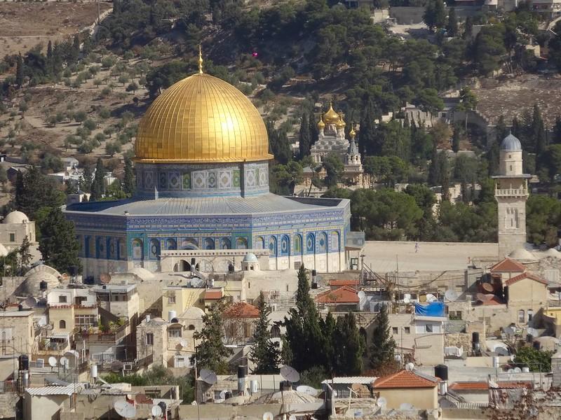 Rotskerk Jeruzalem