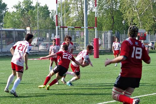 09/04/17, Serie A, ASR vs Vicenza