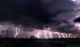 4-15-2017 | Lightning Stack | by chasingwithbill