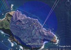 1 Adamstown, Pitcairn, UK 2.5K