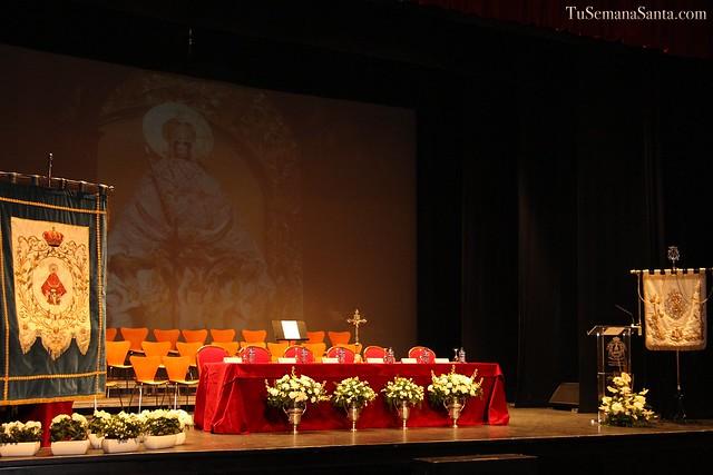 Pregón del Novenario a la Virgen de la Montaña