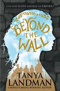 Tanya Landman, Beyond the Wall
