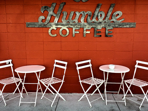 Humble Coffee | by jvcabacus
