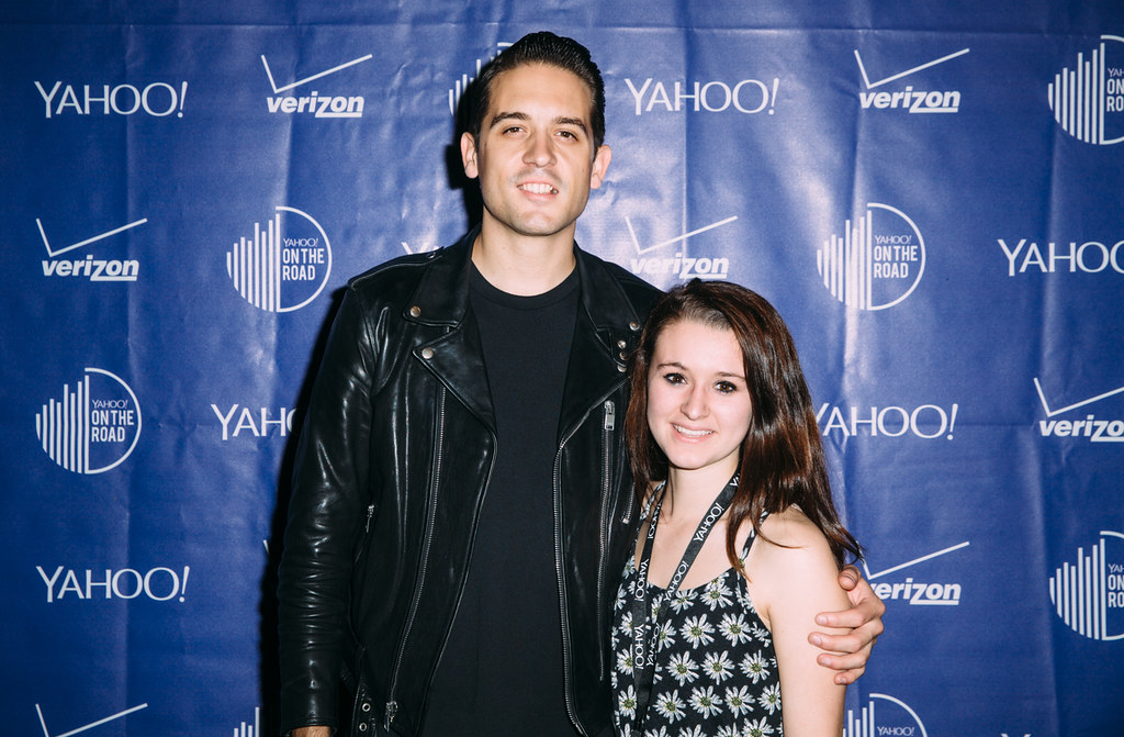 Yahoo on the road g eazy meet greet in columbus oh flickr yahoo on the road g eazy meet greet in columbus m4hsunfo