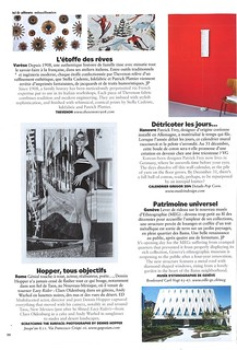 AIR FRANCE MAGAZINE - NOVEMBRE 2014 (1) | by thevenon1908