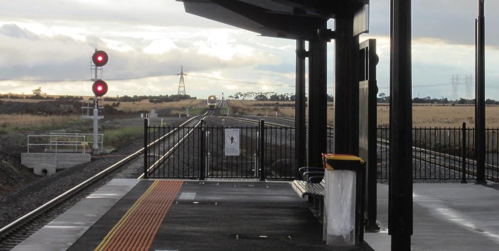 Caroline Springs Station