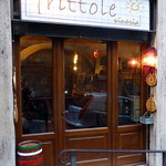 Perugia (#IJF17): Frittole Vineria