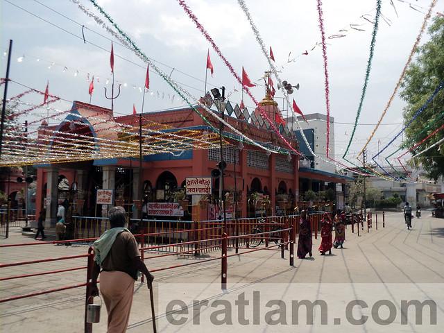 Kalika Mata Mandir Photographs