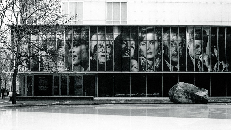 Ryerson Image Centre_