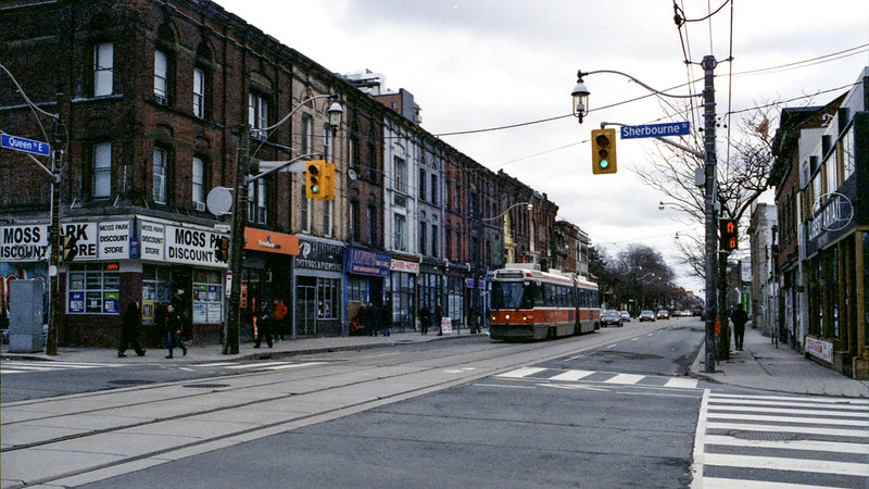Queen and Sherbourne_