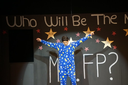 Mr. Flintridge Prep 2017