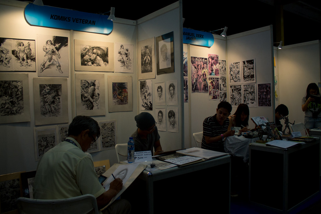 Asia Pop Comicon 2015 (31)