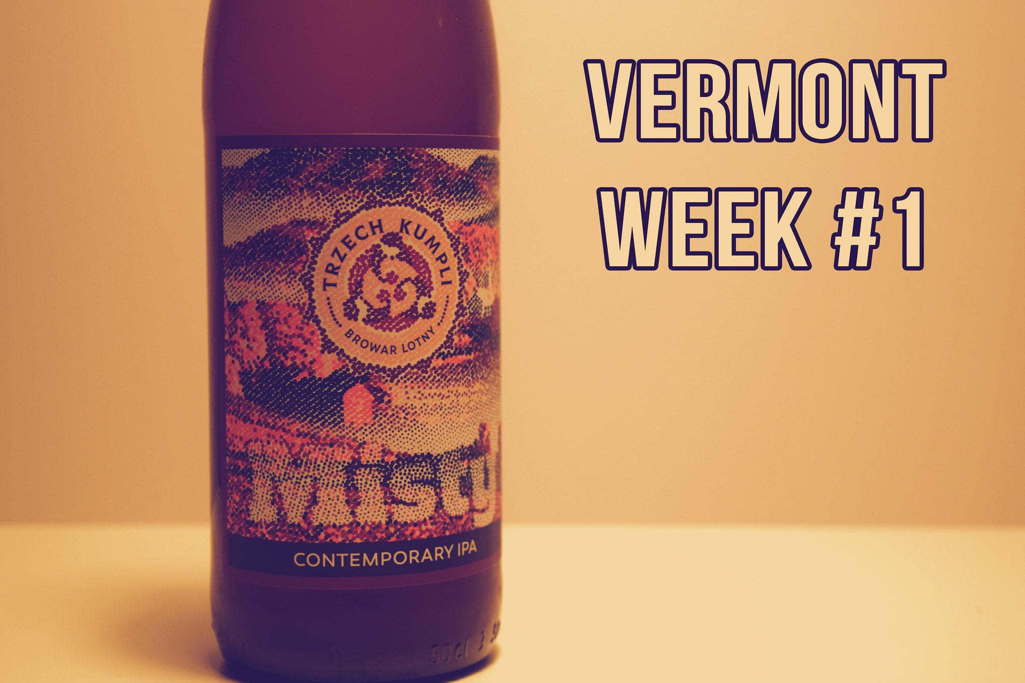 vermont week 1 misty