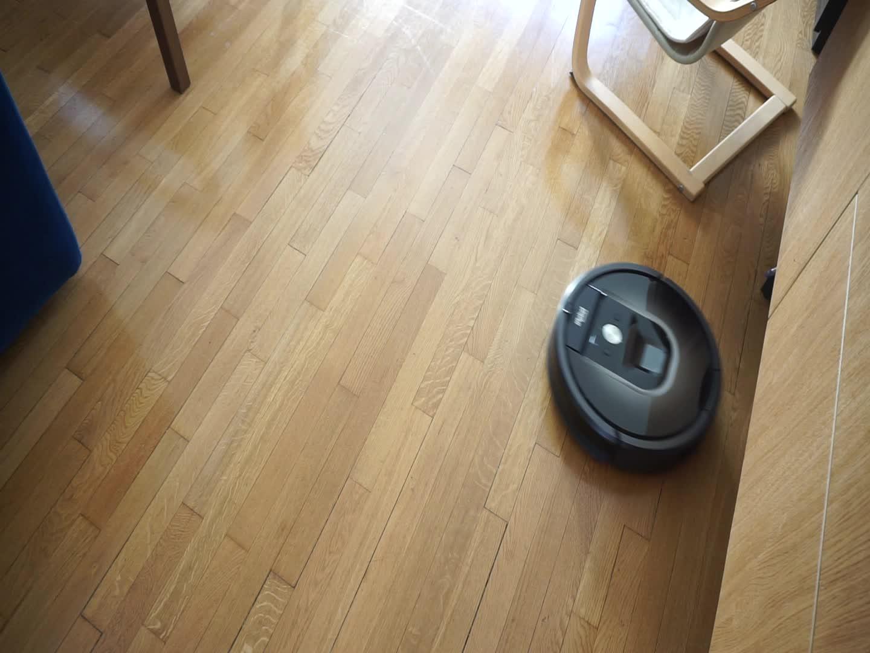 Roomba 980 IROBOT 8