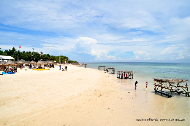 Day Trip at Lakawon Island Negros Occidental