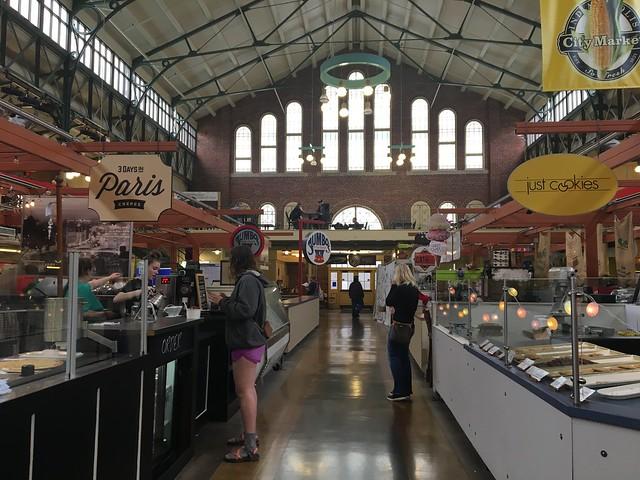Indianapolis Market